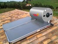 Panou solar novainstal